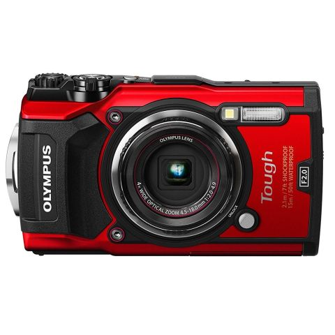 7 Best Waterproof Cameras for 2017 - Waterproof and Underwater ...