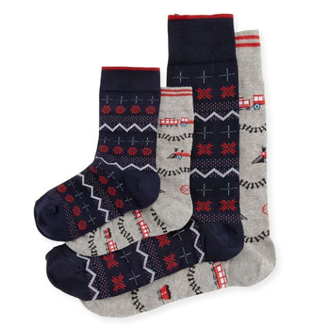 16 best christmas socks for 2018 cute holiday and for Neiman marcus affiliate program