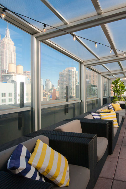 12 Best Rooftop Bars In Nyc Nyc Rooftop Bars Amp Lounges