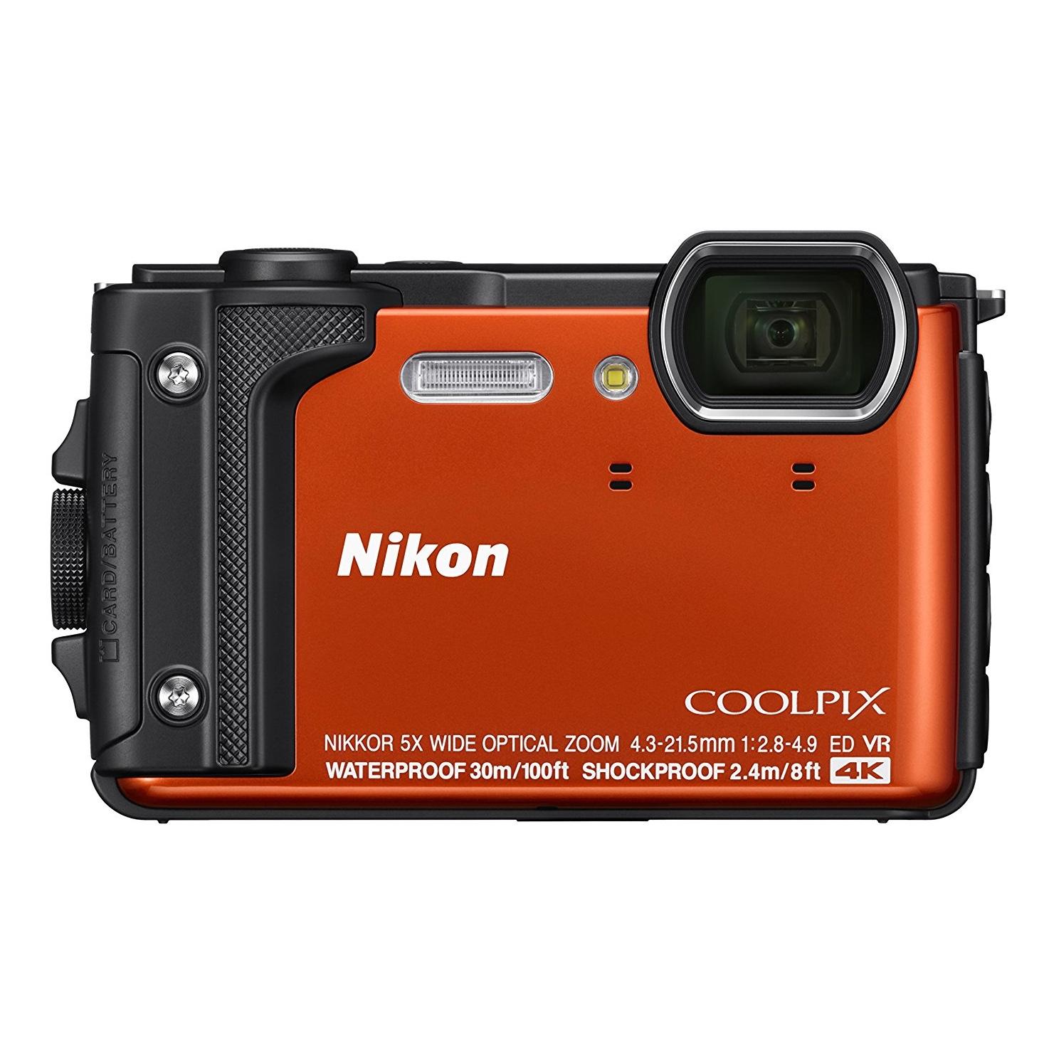 waterproof digital video camera reviews
