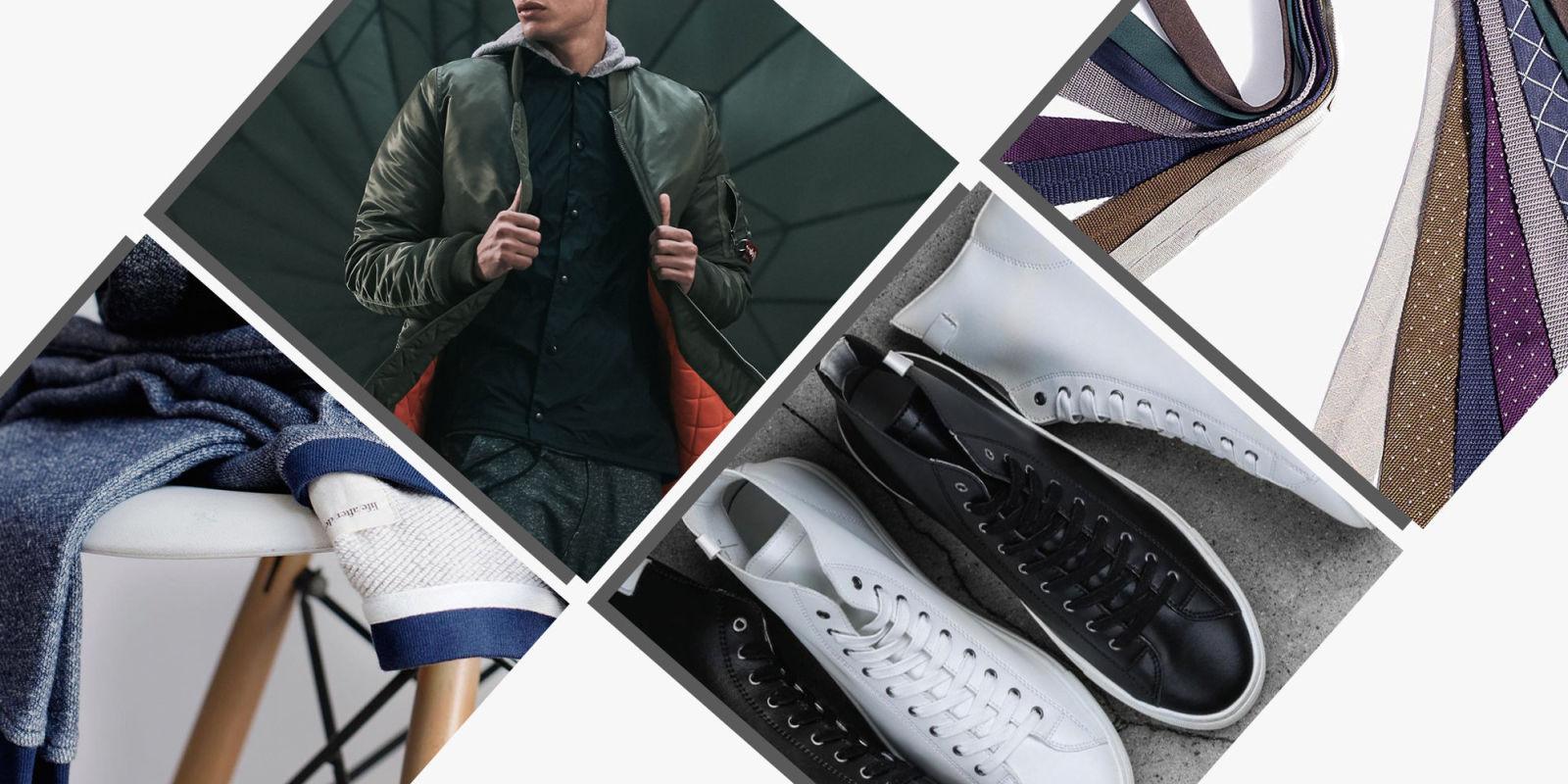 Best Men S Fashion Black Friday Deals