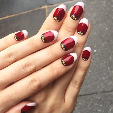 9 Best Holiday Nail Art Designs for 2018