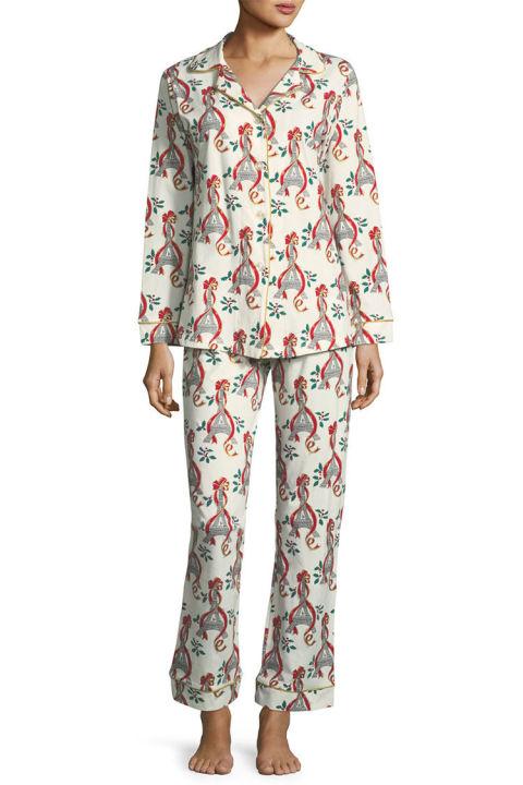 13 Best Christmas Pajamas For 2017 Comfy Christmas Pjs
