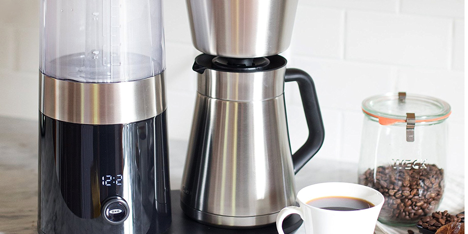 16 Best Coffee Makers Of 2017 Reviews Of Top Coffee