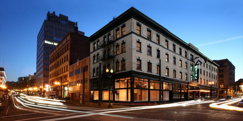 From Buzzy Boutiques To Revamped Motels Here S Where Rest Your Head In Pdx Portland Hotels