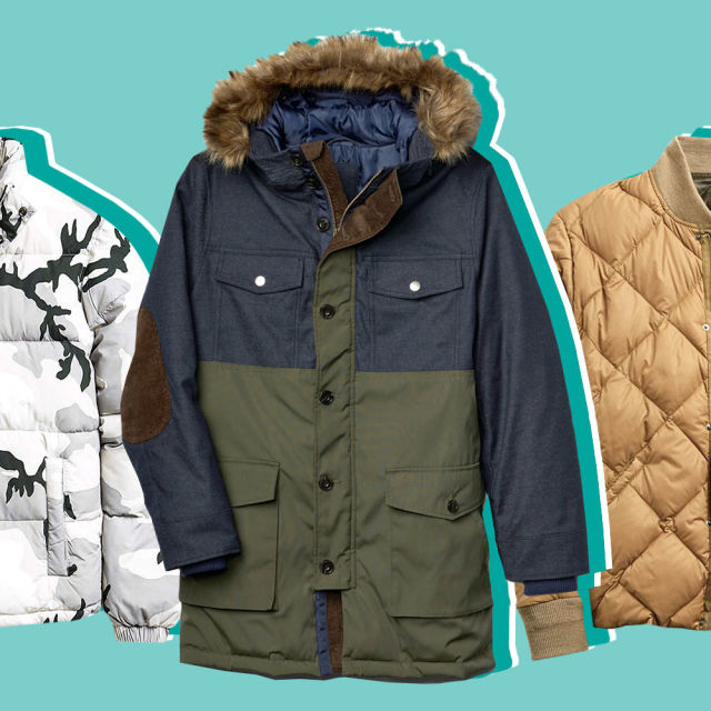 2017 Best Coats, Jackets, and Outerwear for Women - Best Products