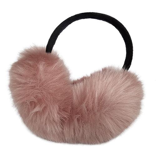 11 best earmuffs for winter 2018 womens fuzzy winter ear. Black Bedroom Furniture Sets. Home Design Ideas