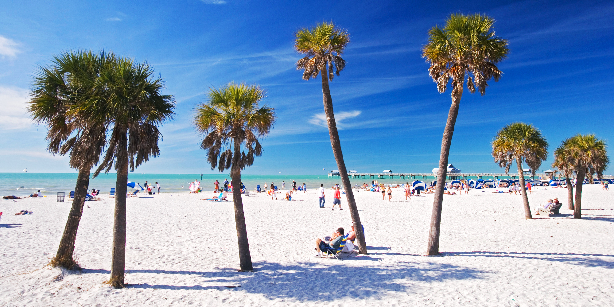 14 best florida beaches of 2018 most beautiful beaches for Top beach towns in florida