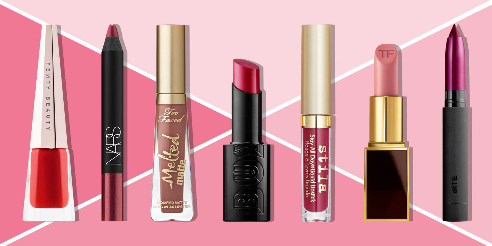 16 Best Matte Lipsticks Of 2018 Matte Lipstick Brands