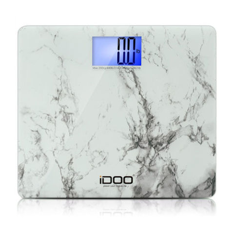 iDOO Precision Digital Bathroom Scale. 15 Best Digital Bathroom Scales for 2017   Reviews of Electronic