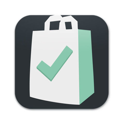 making shopping list