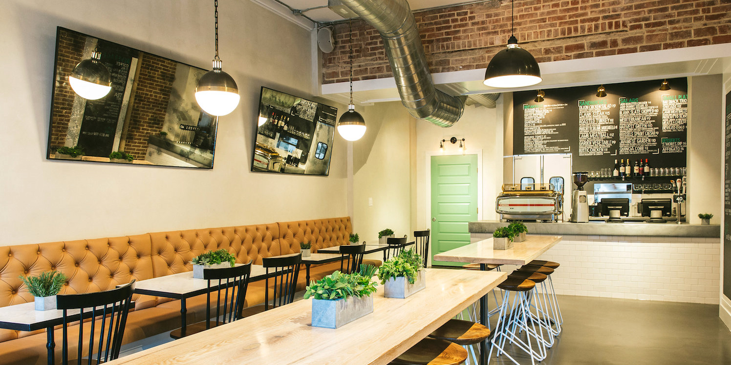10 Best Coffee Shops In Nyc For 2018 Where To Get The