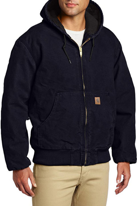 50 Best Men's Winter Jackets of 2018 - Stylish Winter Jackets and ...