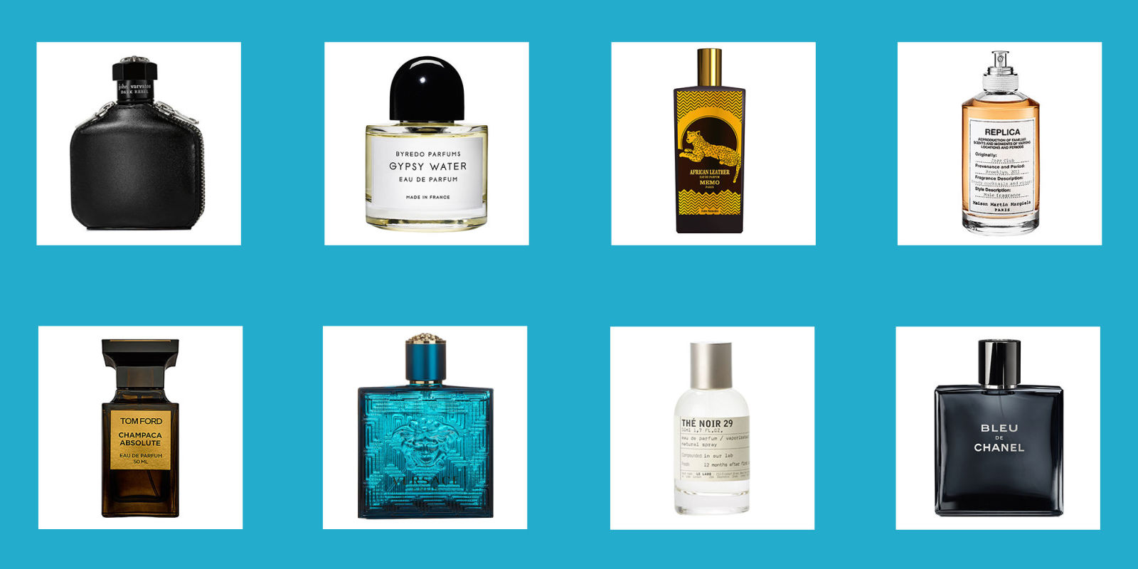 15 Best Colognes For Men In 2018 Best Smelling Perfumes