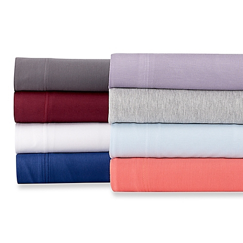 Jersey Knit Sheets Bed Bath And Beyond