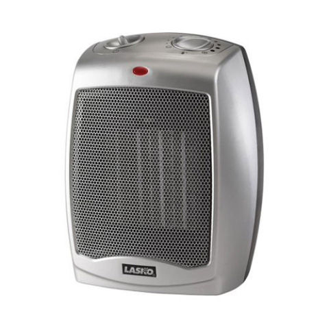 8 Best Space Heaters for Winter 2018 - Portable and Electric ...