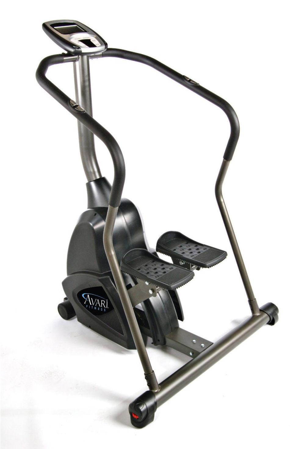 Stair Climber Machine Workout Blog Dandk