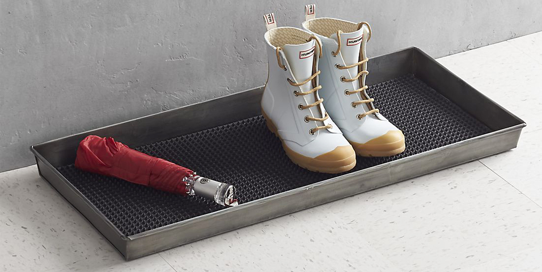 christmas outdoor picture ideas for babies - 12 Best Boot Trays and Mats for Winter 2017 Metal and
