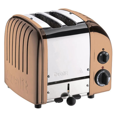7 Best Toasters & Toaster Reviews in 2018 Top 2 & 4 Slice Toasters