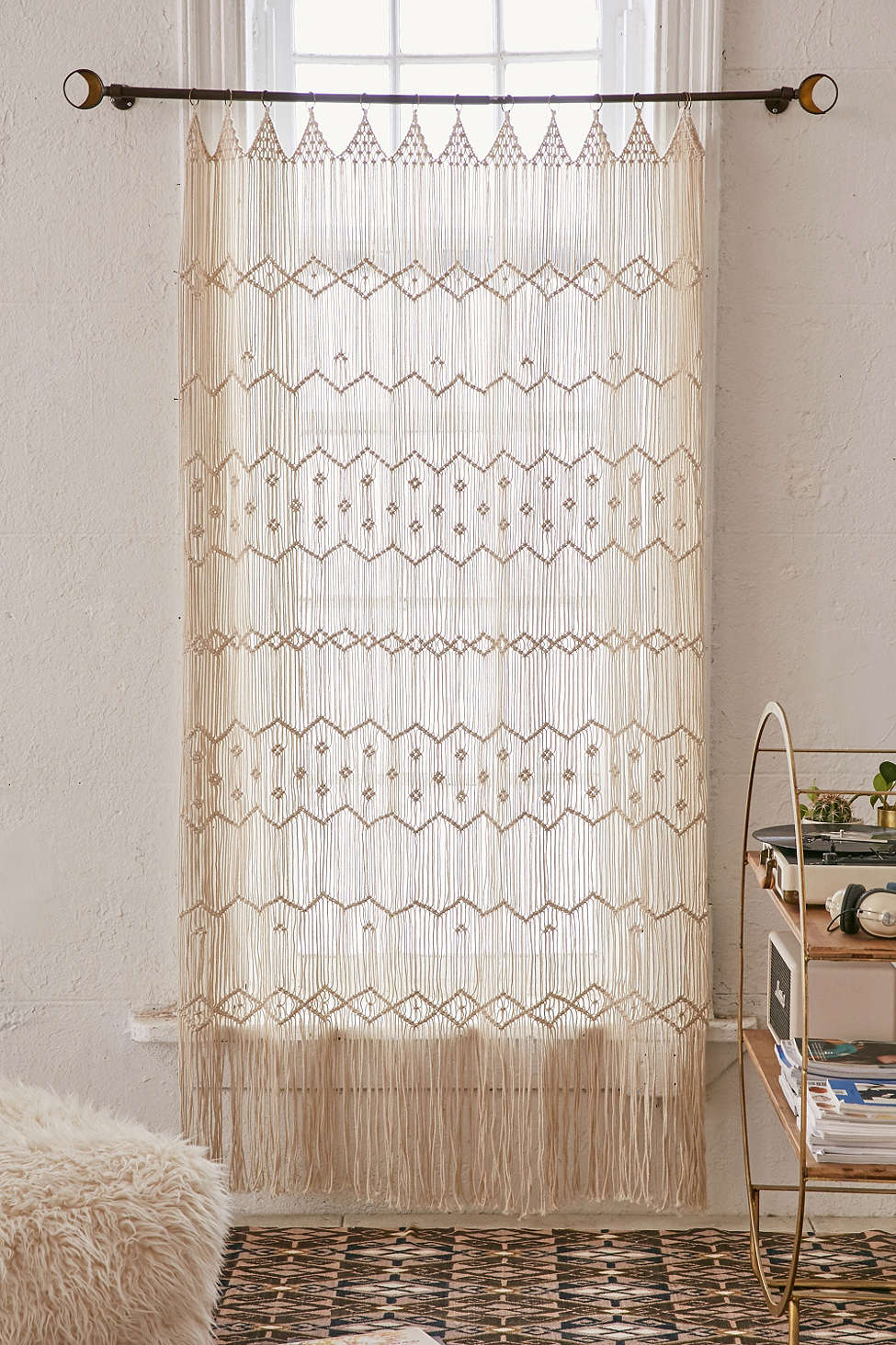 macrame wall hanging outfitters 15 best bohemian decor pieces in 2018 bohemian furniture 2158
