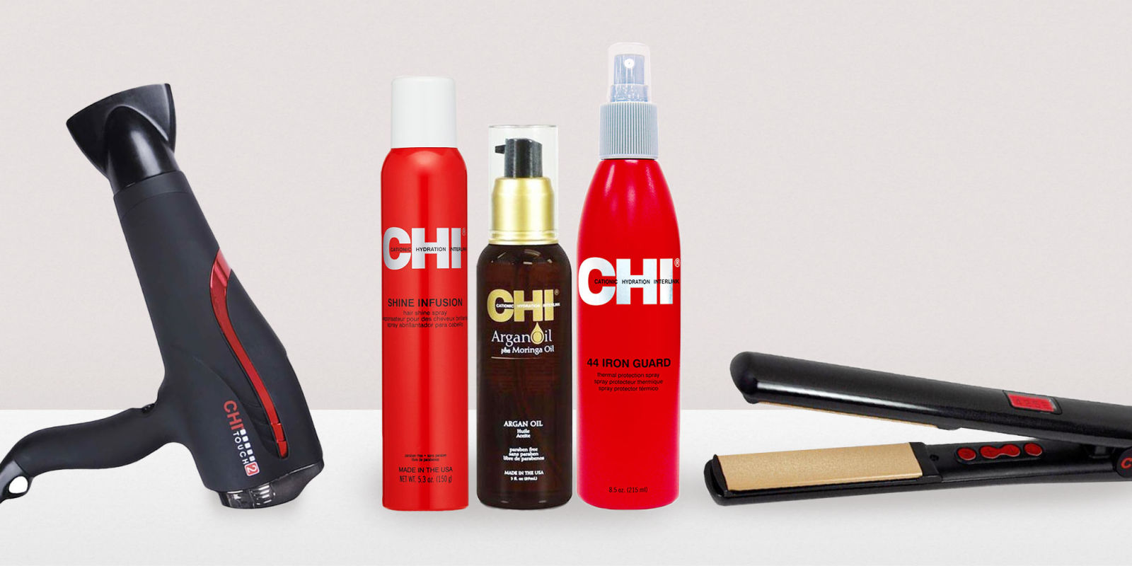 christmas outdoor picture ideas for babies - 9 Best CHI Hair Products in 2017 CHI Flat Irons