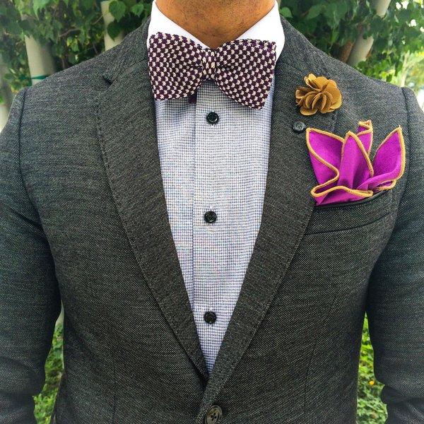 Fresh Ties by Tyler HZ73