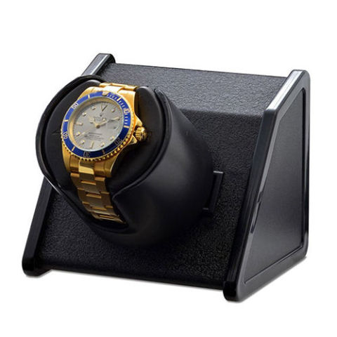 $251, amazon.comOrbita is one of the better-known names in watch winders, and this is about as basic a unit as you can get from the brand. The unit is made in America, and is powered by four lithium-ion D-Cell batteries.More: Polished Perfection: The Best New Men's Dress Watches of 2016