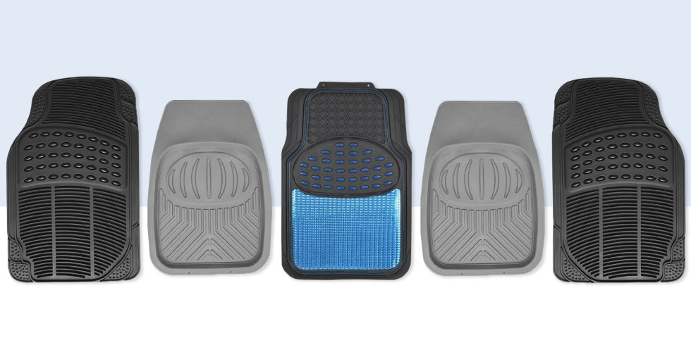 How To Clean Car Floor Mats Rubber Thefloors Co