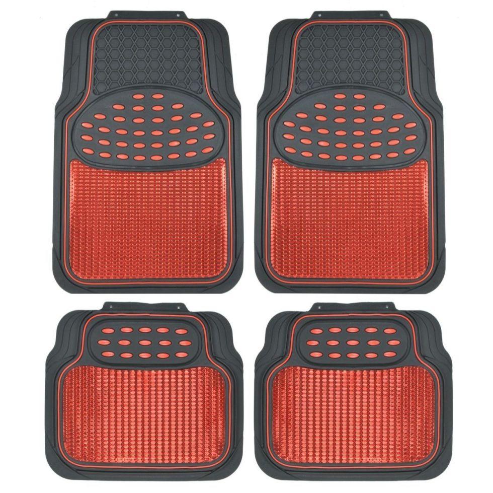 Cool car floor mats gurus floor for Auto flooring