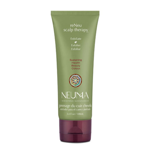 $15 BUY NOW Our scalp really isn't a hard-to-reach area — we just often forget the top of our hair needs some tender loving care, too! Neuma's formula works away buildup, as a mixture of lavender and bamboo stem extract calms the skin and eliminates dead cells.