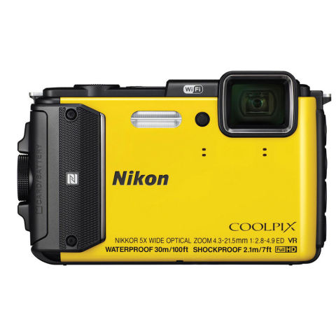 Best underwater camera options