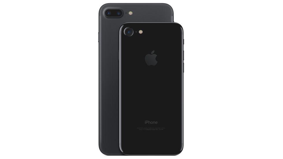 Apple iPhone 7 Duo