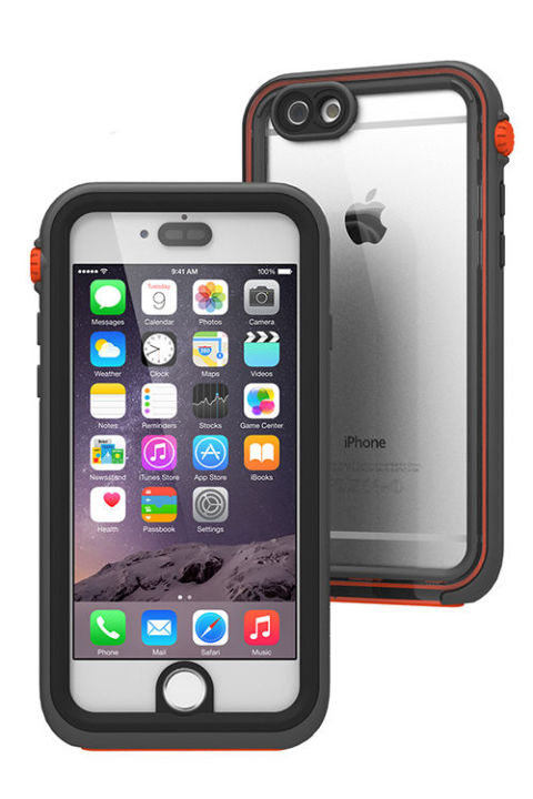 best waterproof iphone case 7 best waterproof iphone 6 and 6s cases in 2017 13653