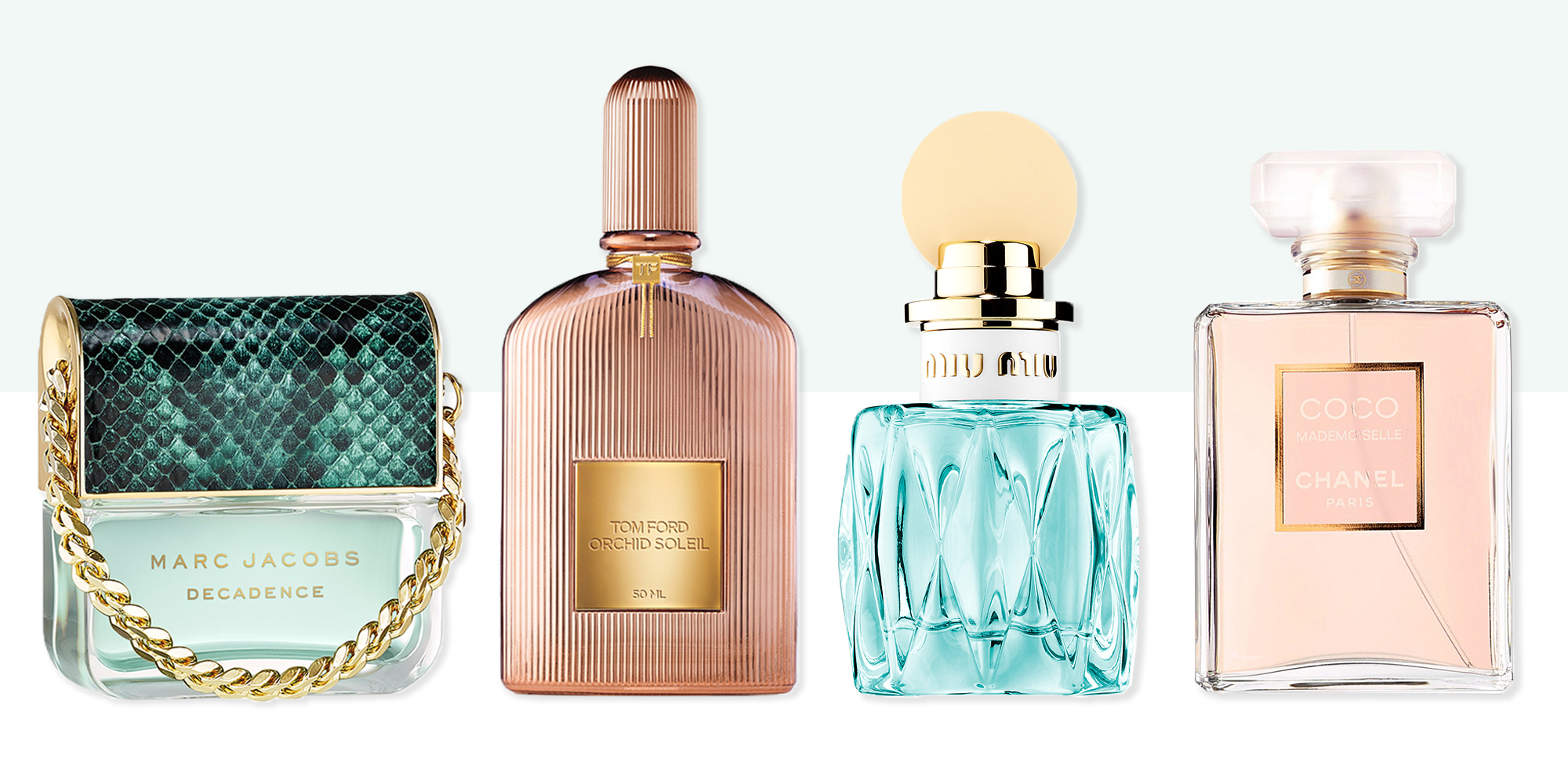 14 Best Perfumes for Women in 2017 - Sexy Winter ...