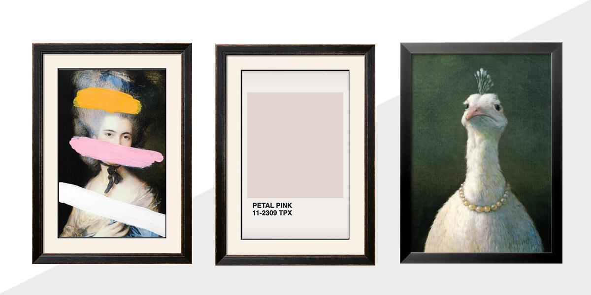 11 Best Sites to Buy Wall Art Online in 2018 - Wall Art ...