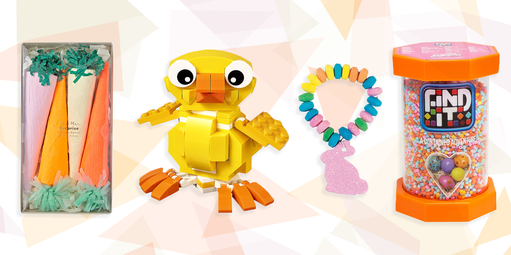 26 Best Easter Basket Ideas for Kids in 2018 - Cute Easter ...