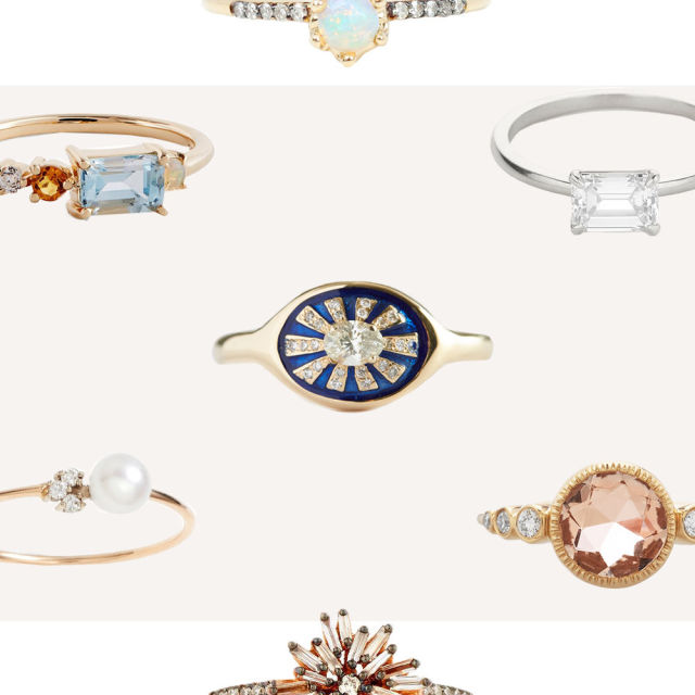 Jewelry Trends 2018 Rings Bracelets Earrings Necklaces and