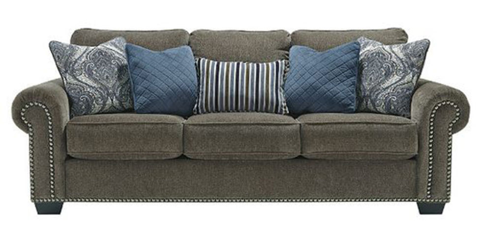 Sofa bed ashley furniture canada hereo sofa Ashley home furniture sofa bed
