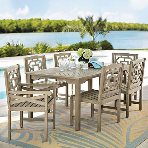 11 Best Patio Dining Sets for 2018 - Outdoor Patio ... on Martha Stewart 6 Piece Patio Set id=74788