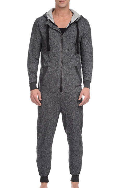 Asleep, But with Style – Pajamas Men
