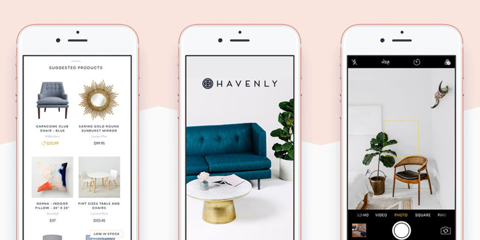 Interior design apps for iphone for Good home decorating apps